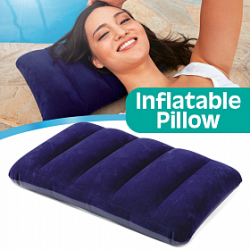 Intex Inflatable Pillow 19 cm x 13 cm x 4 cm, 68672