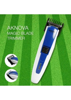 Aknova Rechargeable Hair Trimmer, AK8802