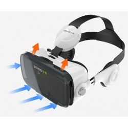 BOBOVR Z4 3D VR Glasses Virtual Reality Headset, VR-Z4